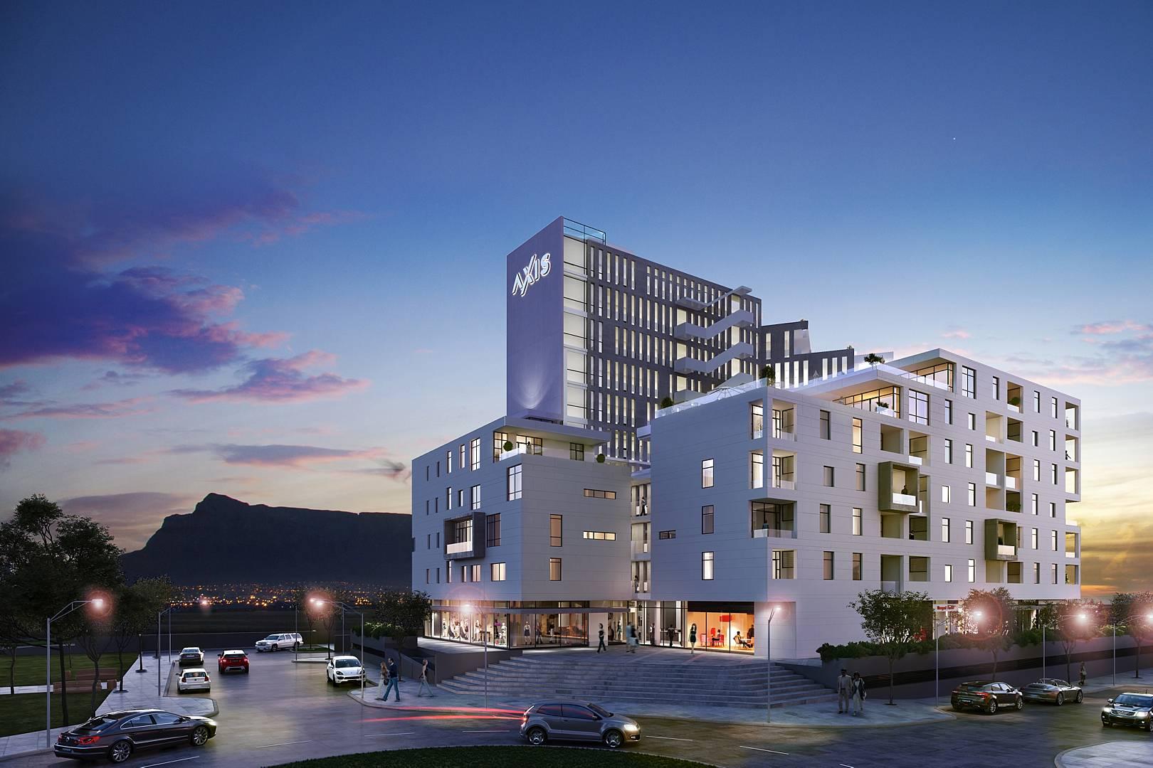 Axis Century City apartments_0001