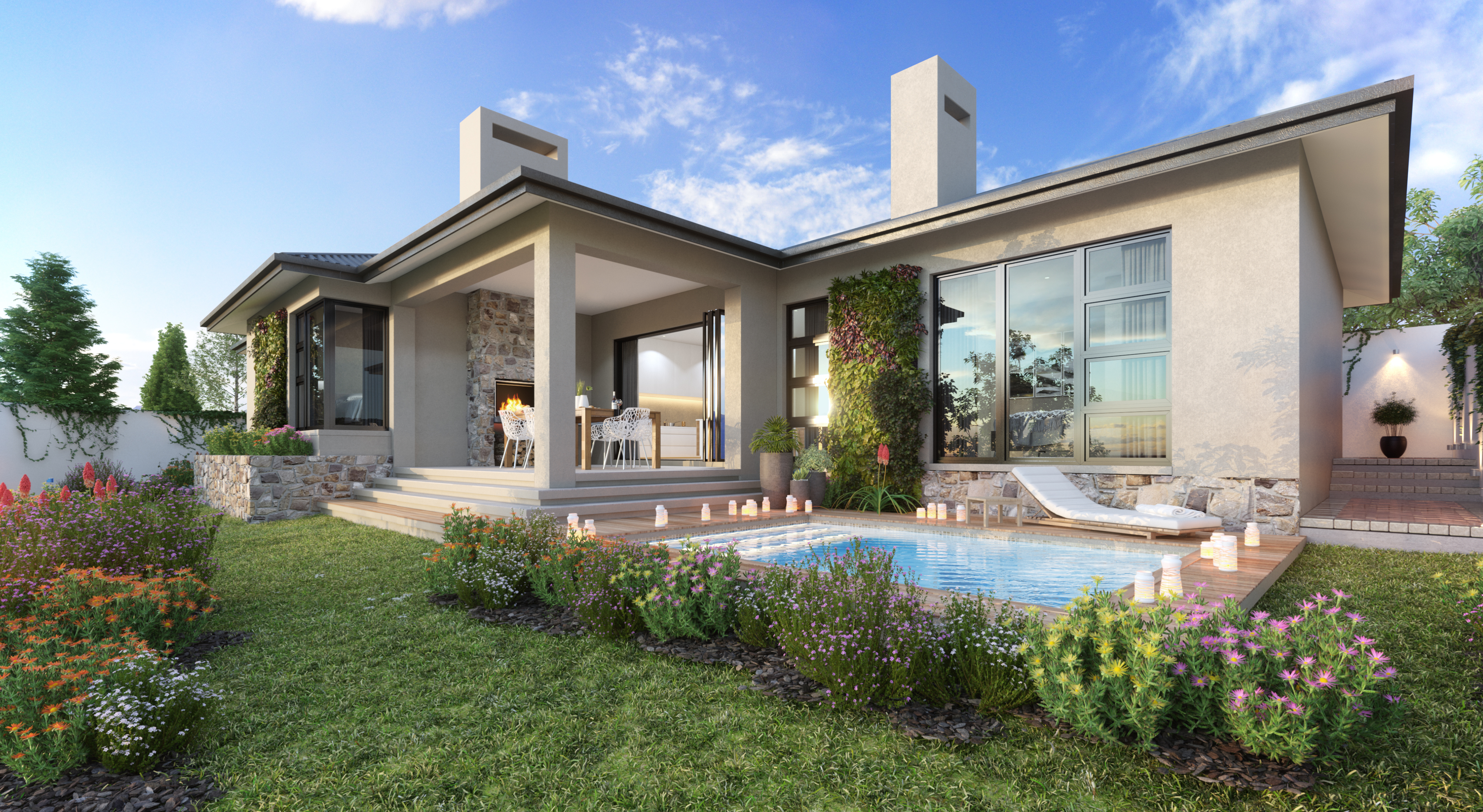 Buyers snap up final phase of Clara Anna Fontein
