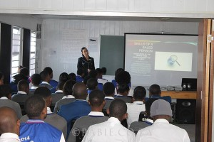 Sinenjongo Career Day_0008