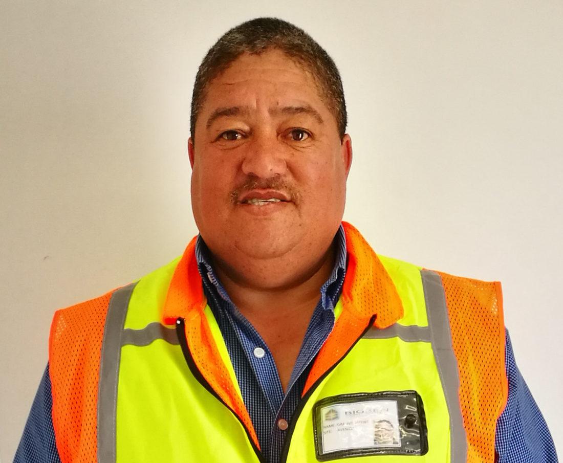 , New directorfor Big Ben Construction