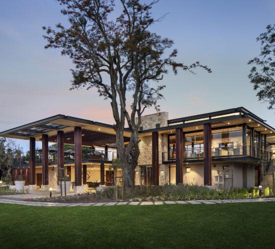Oasis Life - Luxury Retirement Village in Century City