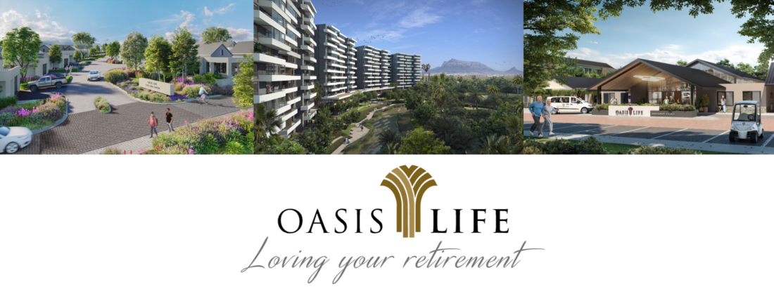 Oasis Life, Oasis Life gains momentum with successive launches