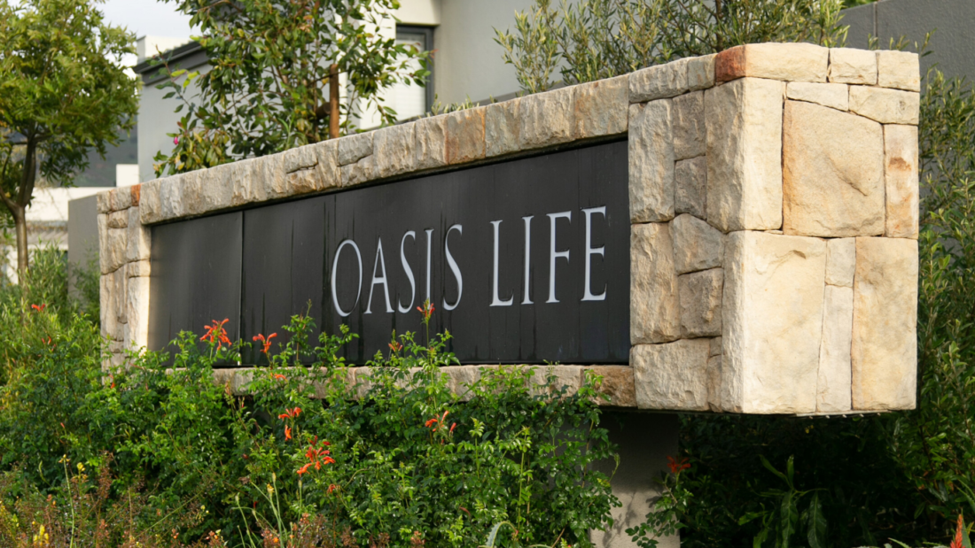 First retirement residents, Oasis Life Clara Anna Fontein in Durbanville welcomes first retirement residents, Rabie.co.za