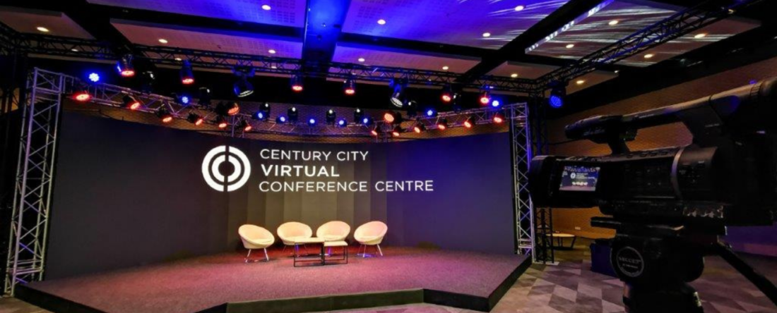 Century City Conference Centre virtual conference