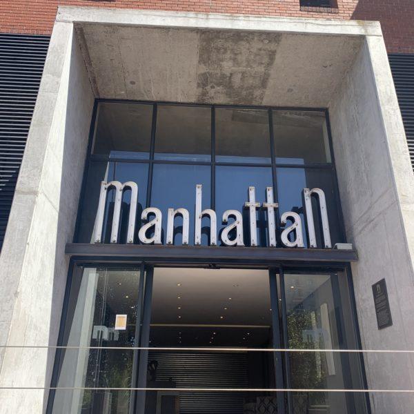 Manhattan Suites
